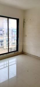 Gallery Cover Image of 620 Sq.ft 1 BHK Independent House for rent in Ulwe for 6500