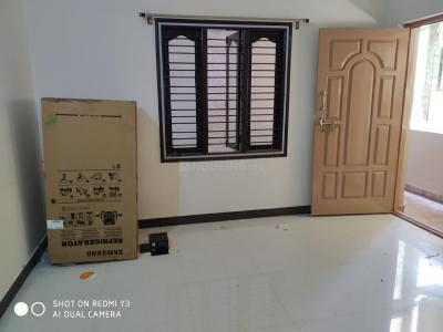 Gallery Cover Image of 1122 Sq.ft 2 BHK Independent Floor for rent in Jeevanbheemanagar for 22000