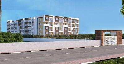 Gallery Cover Image of 1100 Sq.ft 2 BHK Apartment for buy in Banashankari for 5940000