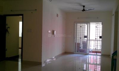 Gallery Cover Image of 1515 Sq.ft 3 BHK Apartment for rent in XS Real La Celeste, Mugalivakkam for 22000