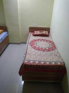 Bedroom Image of Chandrika Working Women Hostel in Wadgaon Sheri