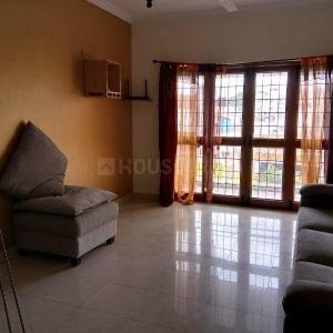 Gallery Cover Image of 1500 Sq.ft 2 BHK Apartment for rent in Indira Nagar for 46000