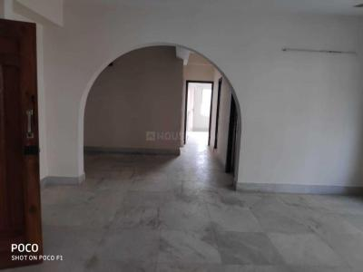 Gallery Cover Image of 1480 Sq.ft 3 BHK Independent Floor for rent in Solid Newtown Apartment, New Town for 18000