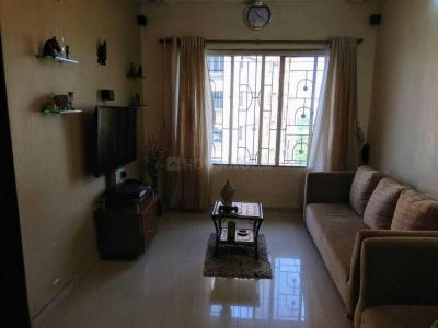 Gallery Cover Image of 487 Sq.ft 1 BHK Apartment for buy in Dahisar West for 8700000