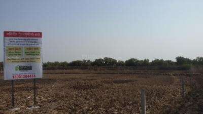 1000 Sq.ft Residential Plot for Sale in Ghodbander, Mumbai