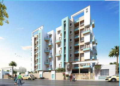 Gallery Cover Image of 2070 Sq.ft 4 BHK Apartment for buy in Ranchi for 9701000