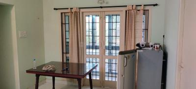 Gallery Cover Image of 1600 Sq.ft 2 BHK Apartment for rent in Aminjikarai for 35000