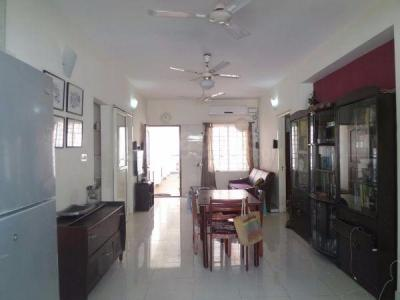 Gallery Cover Image of 1550 Sq.ft 3 BHK Apartment for rent in Thiruvanmiyur for 38000