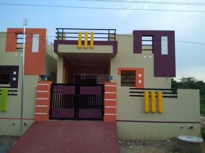 Gallery Cover Image of 715 Sq.ft 2 BHK Independent House for buy in Veppampattu for 2600000