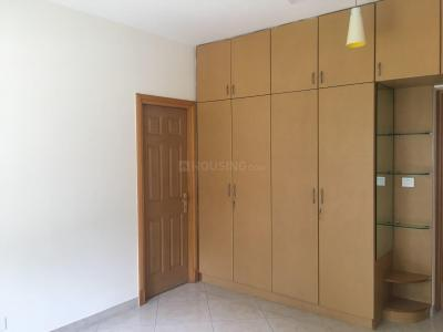 Gallery Cover Image of 2902 Sq.ft 3 BHK Apartment for rent in Jakkur for 32000
