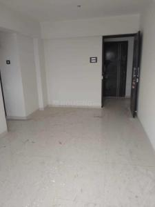 Gallery Cover Image of 500 Sq.ft 1 BHK Apartment for rent in Kamothe for 10000
