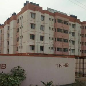 Gallery Cover Image of 544 Sq.ft 1 BHK Apartment for buy in Annanagar East for 3800000