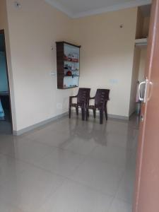 Gallery Cover Image of 550 Sq.ft 1 BHK Independent House for rent in Battarahalli for 7800