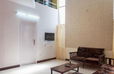 Living Room Image of Satyanarayana Nest in Yeshwanthpur