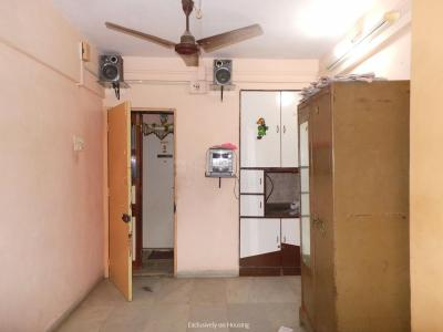 Gallery Cover Image of 500 Sq.ft 1 BHK Apartment for rent in Thane West for 17000