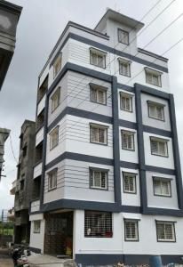 Gallery Cover Image of 790 Sq.ft 1 BHK Independent Floor for rent in Fursungi for 6000