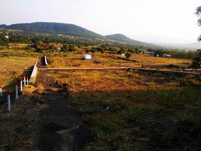 1005 Sq.ft Residential Plot for Sale in Hinjewadi, Pune
