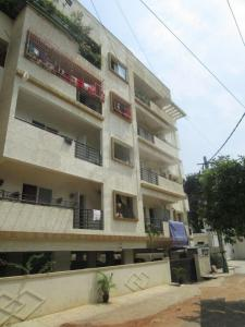 Gallery Cover Image of 1400 Sq.ft 3 BHK Apartment for buy in HSR Layout for 9000000