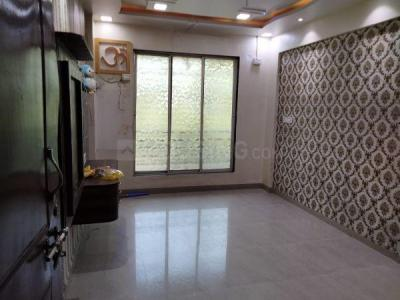 Gallery Cover Image of 1500 Sq.ft 3 BHK Apartment for buy in Belapur CBD for 20000000