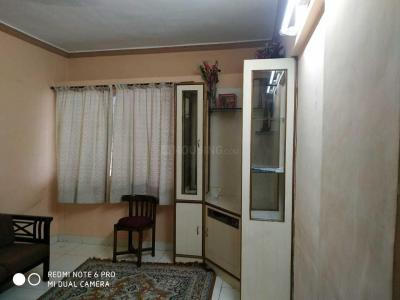 Gallery Cover Image of 1300 Sq.ft 3 BHK Apartment for rent in Kalas for 35000