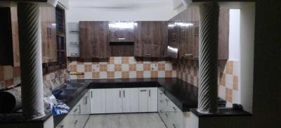 Gallery Cover Image of 2300 Sq.ft 3 BHK Independent Floor for rent in Sector 52 for 30000