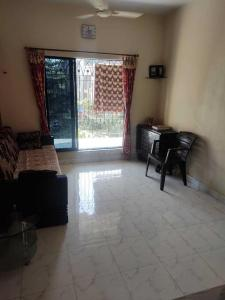 Gallery Cover Image of 650 Sq.ft 1 BHK Apartment for buy in Seawoods for 5500000