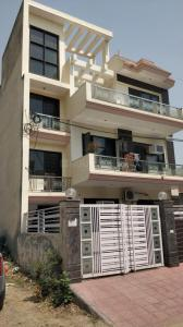 Gallery Cover Image of 4500 Sq.ft 5+ BHK Independent House for buy in Sector 8 for 20000000