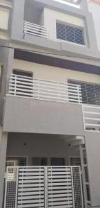 Gallery Cover Image of 1550 Sq.ft 3 BHK Independent House for buy in Thanisandra for 10500000