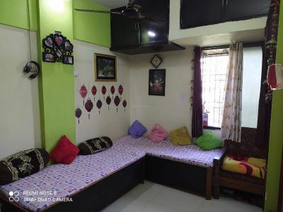 Gallery Cover Image of 550 Sq.ft 1 BHK Apartment for buy in Om Samruddhi, Kalyan West for 3300000