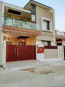Gallery Cover Image of 3025 Sq.ft 3 BHK Villa for buy in Kasavanahalli for 18340020