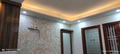 Gallery Cover Image of 450 Sq.ft 1 BHK Independent Floor for buy in Bindapur for 1700000