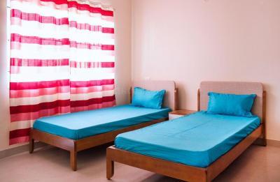 Bedroom Image of B-102 Ark Serene County in Kadugodi