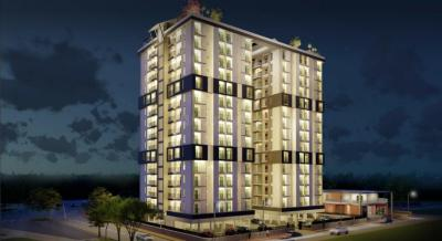 Gallery Cover Image of 1100 Sq.ft 2 BHK Apartment for buy in Ayodhya Exotica, Hazaripahad for 4000000