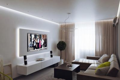 Gallery Cover Image of 530 Sq.ft 1 BHK Apartment for buy in Malad East for 7000000