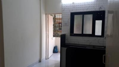 Gallery Cover Image of 600 Sq.ft 1 BHK Apartment for rent in Bibwewadi for 15500