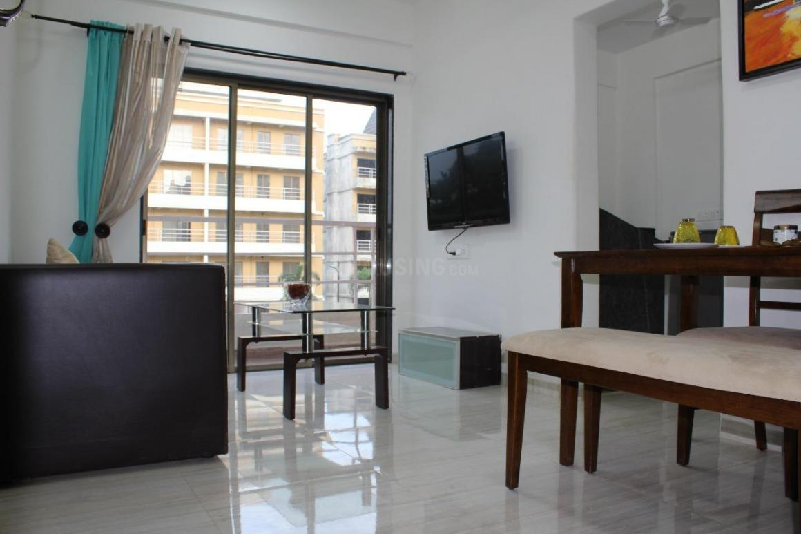 Living Room Image of 516 Sq.ft 1 BHK Apartment for buy in Neral for 1761000
