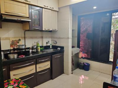 Gallery Cover Image of 580 Sq.ft 1 BHK Apartment for buy in Dahisar West for 11500000