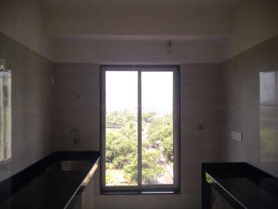Gallery Cover Image of 330 Sq.ft 1 BHK Apartment for buy in Goregaon West for 7500000