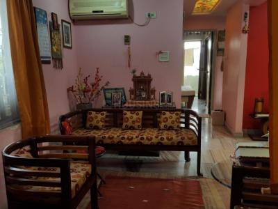 Gallery Cover Image of 1200 Sq.ft 2 BHK Apartment for rent in Kalighat for 35000