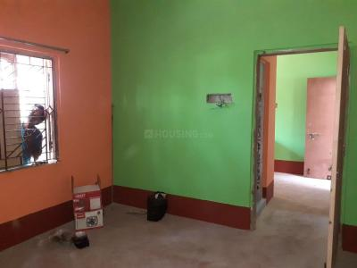 Gallery Cover Image of 600 Sq.ft 1 RK Independent House for rent in Gita apartment, Barasat for 4000