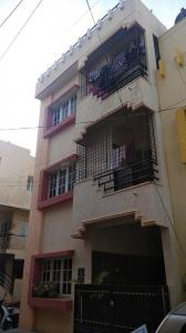 Gallery Cover Image of 1200 Sq.ft 3 BHK Independent House for buy in Bannerughatta for 9000000