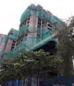 Gallery Cover Image of 475 Sq.ft 1 BHK Apartment for buy in Puraniks Stella Grand Central, Thane West for 8700000