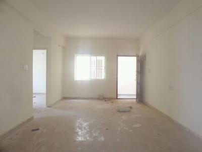 Gallery Cover Image of 1350 Sq.ft 3 BHK Apartment for rent in Subramanyapura for 25000
