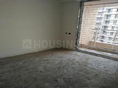 Gallery Cover Image of 680 Sq.ft 1 BHK Apartment for rent in Ulwe for 8500