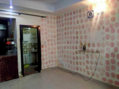Gallery Cover Image of 600 Sq.ft 2 BHK Independent House for rent in Maan Happy Homes, Shahberi for 7000
