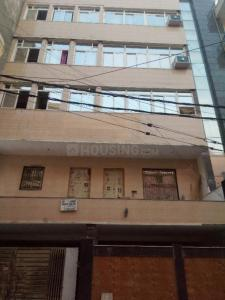 Building Image of PG 4040451 Kamla Nagar in Kamla Nagar