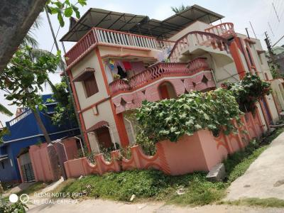 Gallery Cover Image of 2100 Sq.ft 5 BHK Independent House for buy in Udayan Pally for 7200000