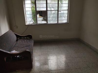 Gallery Cover Image of 700 Sq.ft 2 BHK Apartment for rent in Aundh for 17500