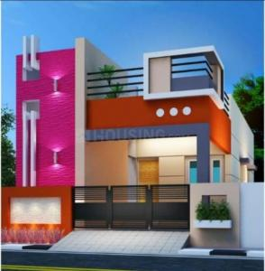 Gallery Cover Image of 900 Sq.ft 2 BHK Independent House for buy in Pammal for 6000000