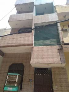 Gallery Cover Image of 450 Sq.ft 2 BHK Independent House for buy in  Builder Floors, Badarpur for 5000000